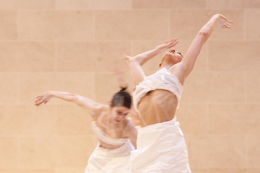 Carolyn Carlson Dance Company