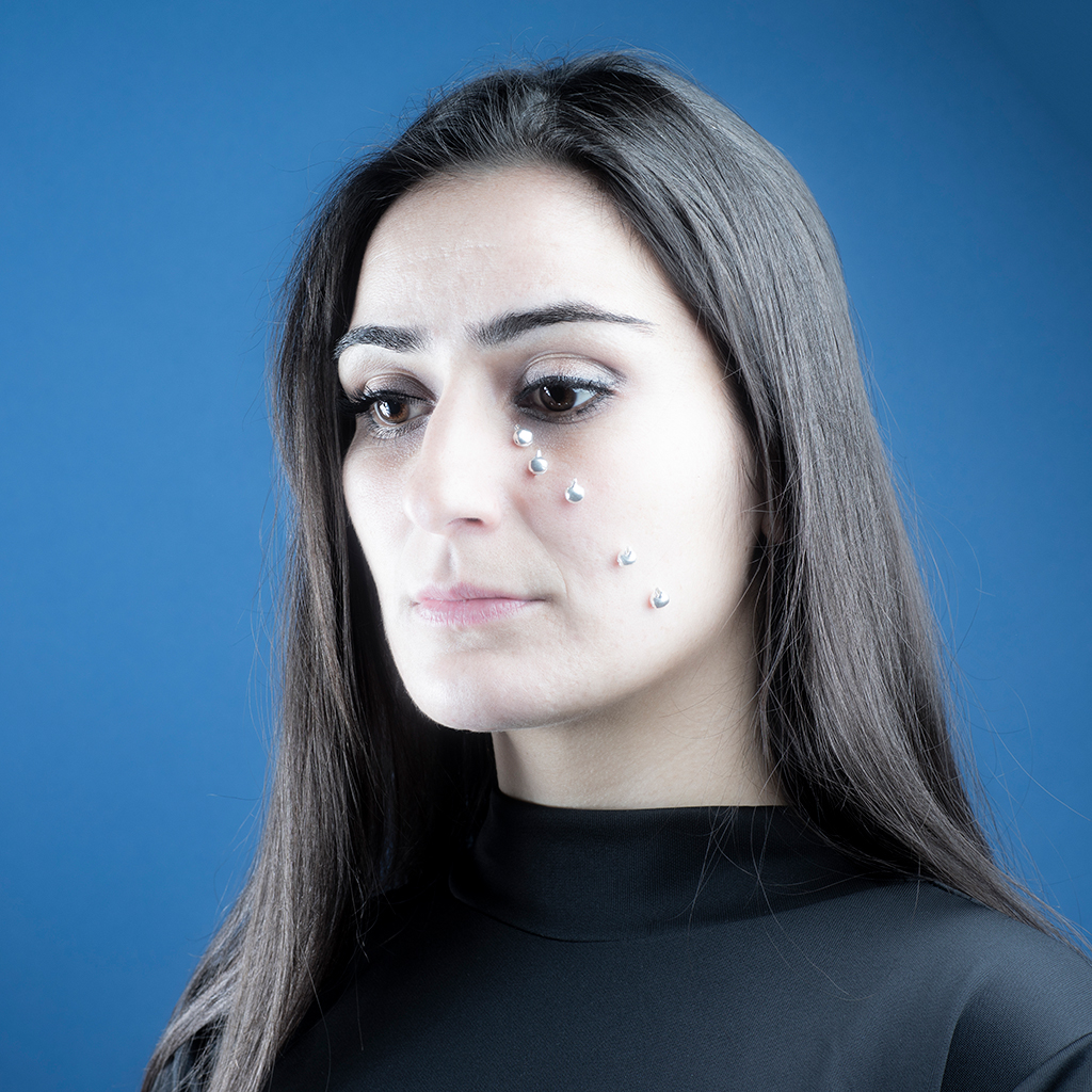 Anna-Valeria Gostanyan